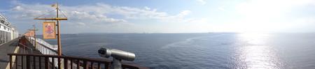 木更津と海ほたる8
