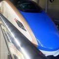 Photos: E7系F10編成(12両編成)金沢始発はくたか574号東京行き-0