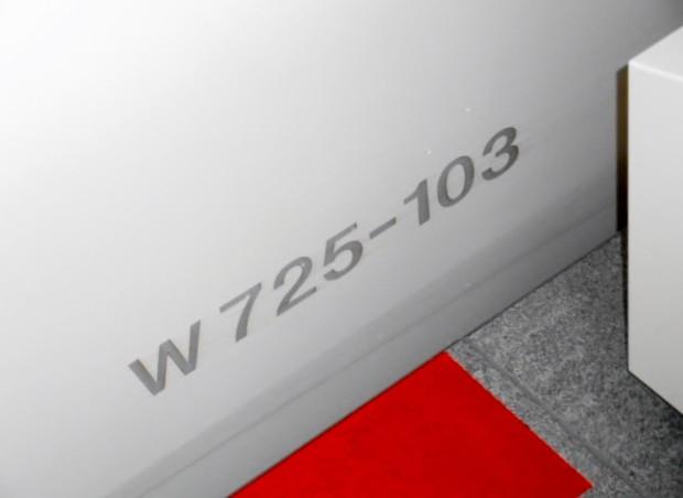 W725-103(W7系W3編成)