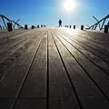 Photos: 太陽から来た男