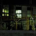 恵比須町の夜2
