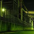 浮島町の夜1
