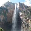 1088 エンジェルの滝@ベネズエラ