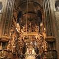 写真: 1526 サンチャゴ・デ・コンポステーラ@スペイン