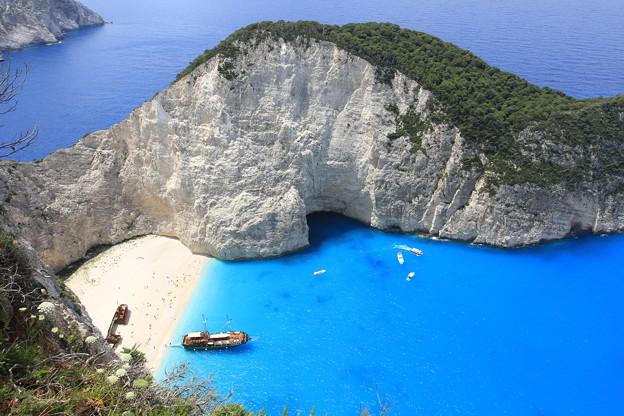 Photos: 1826 ザキントス島@ギリシャ