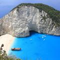 1826 ザキントス島@ギリシャ