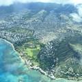 Photos: 1843 ワイキキとダイヤモンドヘッド@ハワイ