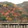 Photos: 1892 嵐山@京都