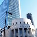 北浜証券取引所