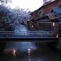 Photos: 祇園白川