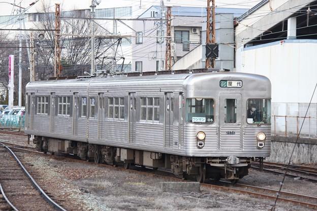 ワンマン屋代行き3500 O6