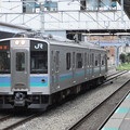 Photos: 篠ノ井線E127系100番台 A12編成
