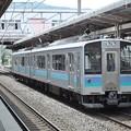 中央線辰野支線E127系100番台 A8編成