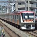 大井町線6000系 6101F