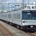 東京メトロ日比谷線03系 03-118F