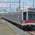 東武伊勢崎線20070系 21871F