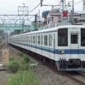 東武東上線8000系 8175F