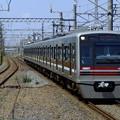 Photos: 新京成線N800形 N828F