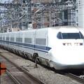 Photos: 東海道・山陽新幹線700系0番台 C11編成