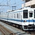 東武野田線8000系 8154F
