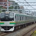 Photos: 東海道線E217系 F-02編成