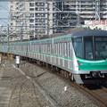 Photos: 東京メトロ千代田線16000系 16115F