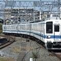 東武野田線8000系 8155F