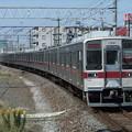 Photos: 東武東上線10030系 11641F+11445F