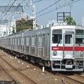 東武伊勢崎・日光線10000系 11607F