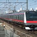 京葉線E233系5000番台 ケヨ504編成