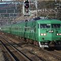 Photos: 湖西線117系 S3編成