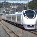 ひたちE657系 K15編成
