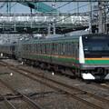 湘南新宿ラインE233系3000番台 U626+U220編成