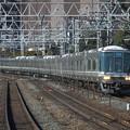 Photos: 京都・神戸線新快速223系2000番台 V47編成他12両編成