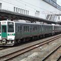 Photos: 磐越西線719系0番台 H-17編成他4両編成