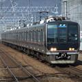 京都・神戸線321系 D28編成