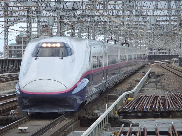 東北新幹線E2系1000番台 J67編成
