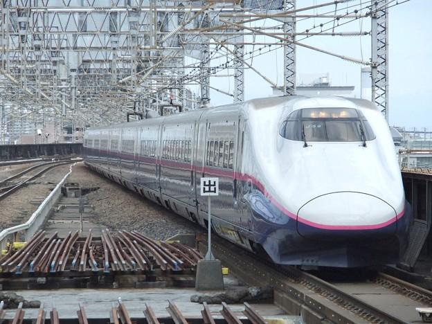 上越新幹線E2系1000番台 J59編成