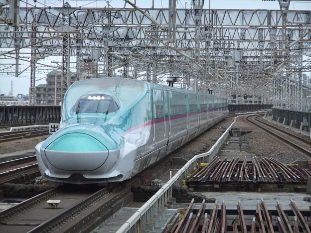 東北新幹線E5系 U22編成