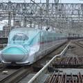 Photos: 東北新幹線E5系 U22編成