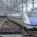 Photos: 北陸新幹線E7系 F4編成