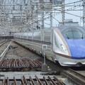 北陸新幹線E7系 F13編成