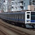 西武池袋線6000系 6115F