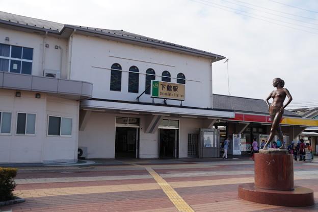 下館駅・水戸線