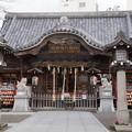 写真: 八剱八幡神社