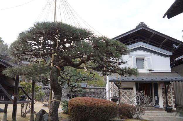 丸森 斎理屋敷 2