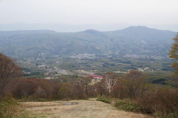 赤倉と妙高高原の街 2