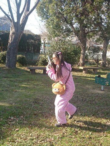 Photos: 走る~走る~
