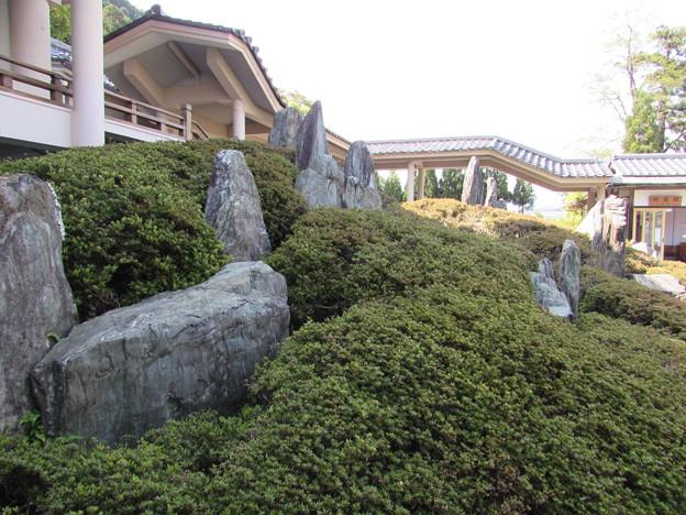 松尾大社・上古の庭 052