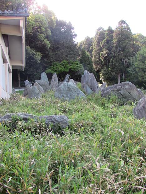 松尾大社・上古の庭 059